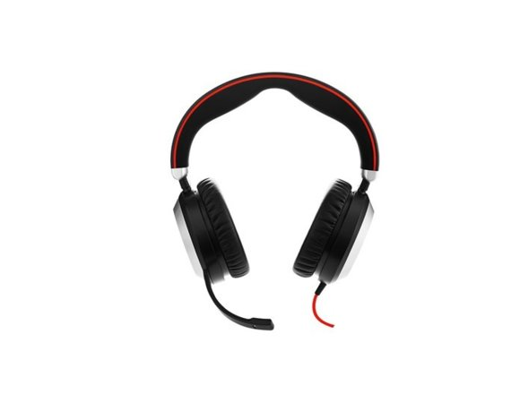 Jabra Evolve 80 Duo