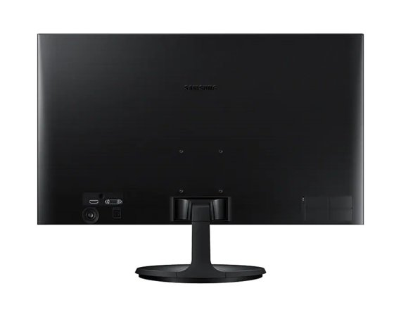 Samsung Monitor 24 S24F354FHUX Super Slim Design