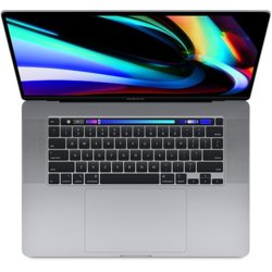 Apple MacBook Pro 16 Touch Bar: 2.3GHz i9/16GB/1TB/RP5500M - Space Grey