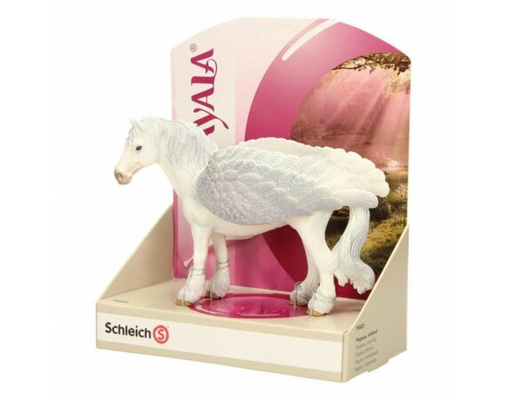 SCHLEICH PEGAZ new 2010s old out