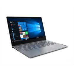 Lenovo Laptop V14-IIL 82C401BRPB W10Home i3-1005G1/8GB/256GB/INT/14.0 FHD/Iron Grey/2YRS CI