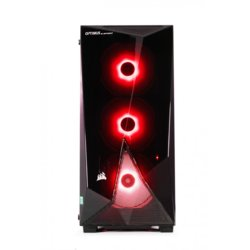 OPTIMUS E-Sport GB360T-CR7 i5-9400F/16G/480G+2TB/RTX 1660 6GB