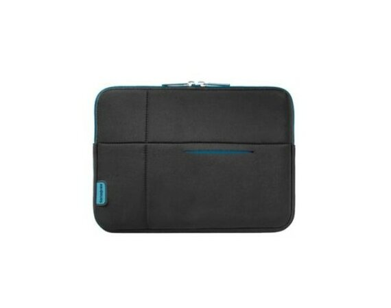 Samsonite ETUI DO NOTEBOOKA AIRGLOW 15.6'' CZARNO/NIEBIESKIE
