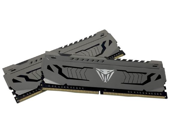 Patriot Pamięć DDR4 Viper Steel 16GB/3733(2*8GB) Grey CL17