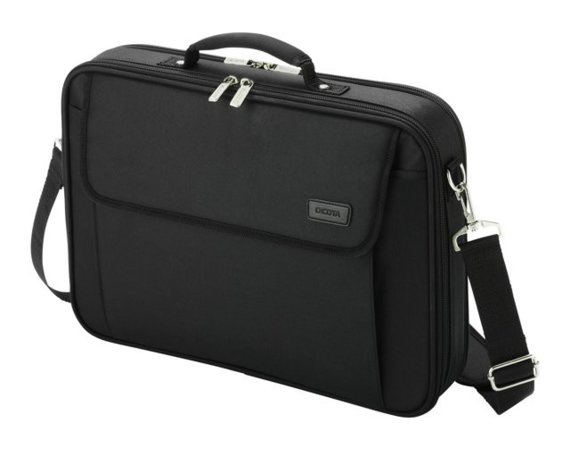 DICOTA Torba na notebooka Multi Plus BASE 14-15.6 czarna