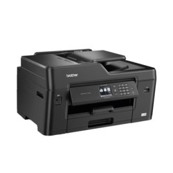 Brother MFP MFC-J3530DW A3 4in1/ADF_50/LAN/WLAN/LCD 6.8cm