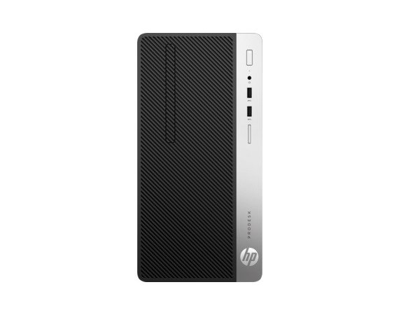 HP Inc. 400MT G4 i5-7500 500/4GB/DVD/W10P 1EY28EA