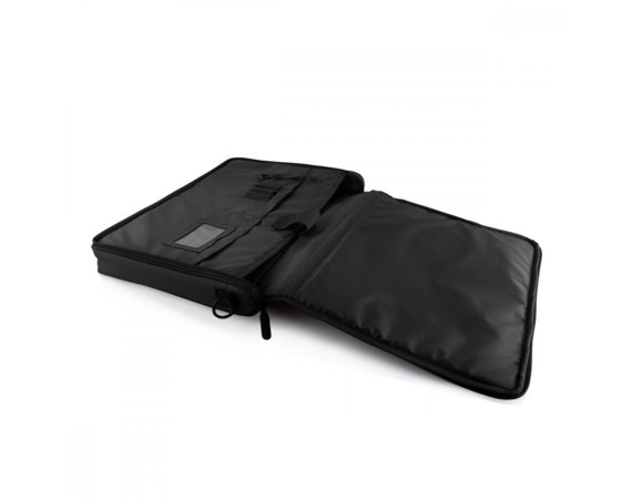 "MODECOM TORINO 15.6"" czarna torba do laptopa"