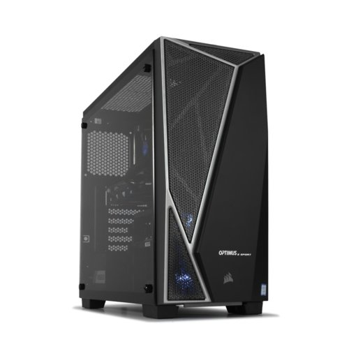 OPTIMUS E-Sport MH310T-CR18 i5-8400/8GB/1TB+240/1060 3GB OC/W10