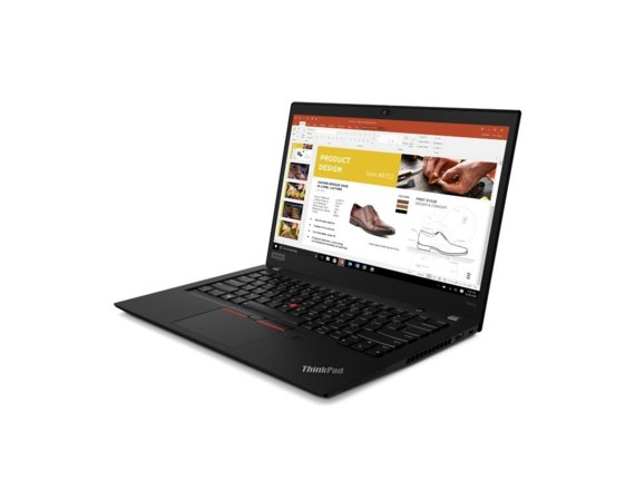 Lenovo Ultrabook ThinkPad T490s 20NX006SPB W10Pro i5-8265U/8GB/256GB/INT/14.0 FHD/Black/3YRS OS