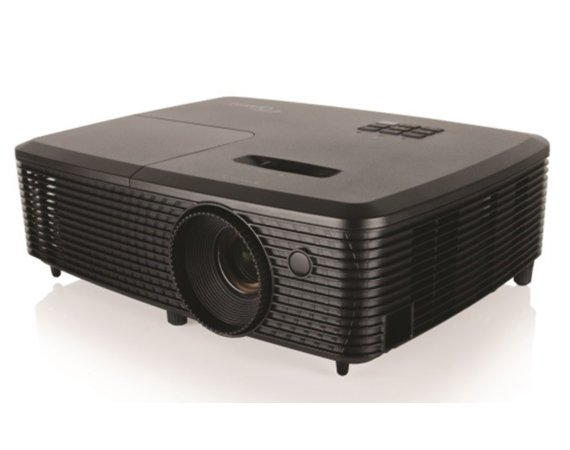 Optoma DLP DS348 SVGA; 2000:1, 3000; 4:3