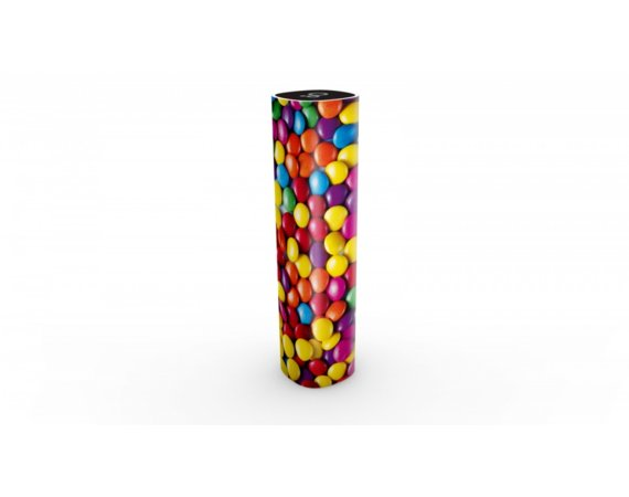 SMARTOOOLS Powerbank MC2 Stick Colors, 2600 mAh, 2.1A/ 5V