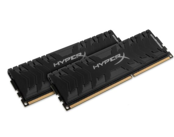 HyperX DDR4 Predator 32GB/3000(2*16GB) CL15 Black