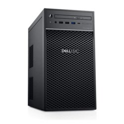 Dell T40 E-2224G 8GB 1x1TB DVDRW 1Y NBD Basic