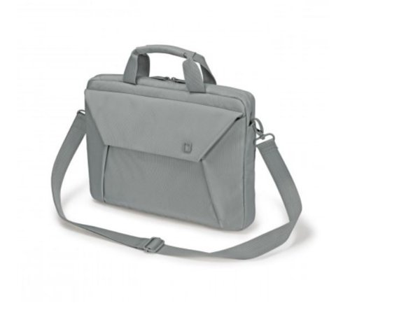 DICOTA Slim Case EDGE 12-13.3'' grey
