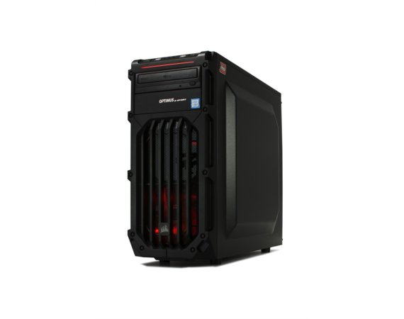 OPTIMUS *E-Sport MB360T-CR7 i5-8400/16GB/1TB/1060 6GB