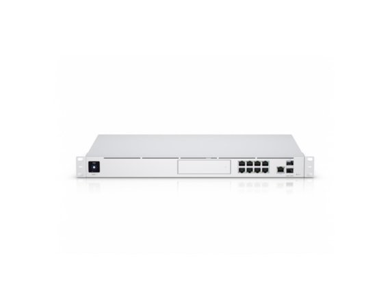 UBIQUITI Switch UniFi Dream Machine UDM-Pro