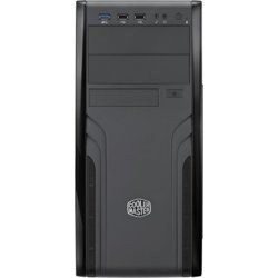 Cooler Master Obudowa FORCE 500 MIDI