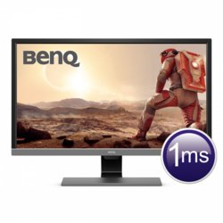 Benq Monitor 28 cali EL2870U LED 1ms/TN/12mln:1/HDMI