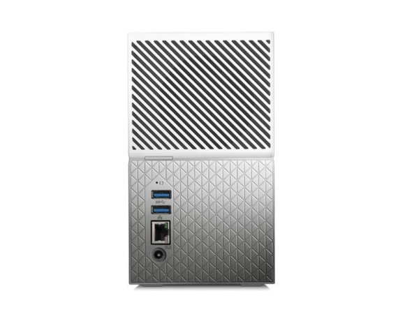 Western Digital MyCloud Home Duo 12TB WDBMUT0120JWT-EESN