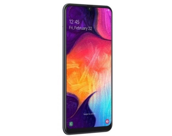 Smartfon Samsung Galaxy A50 Dual SIM 4/128GB Enterprise Edition