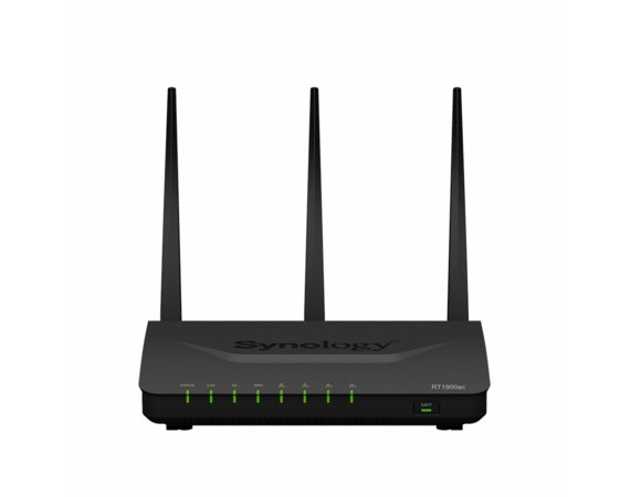 Synology RT1900ac AC Router