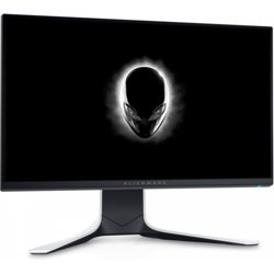 Dell Monitor Alienware AW2521HFL 24.5'' AMD FreeSync Premium Full HD (1920x1080) /16:9/DP(1.2)/2xHDM/4xUSB 3.0/3Y PPG