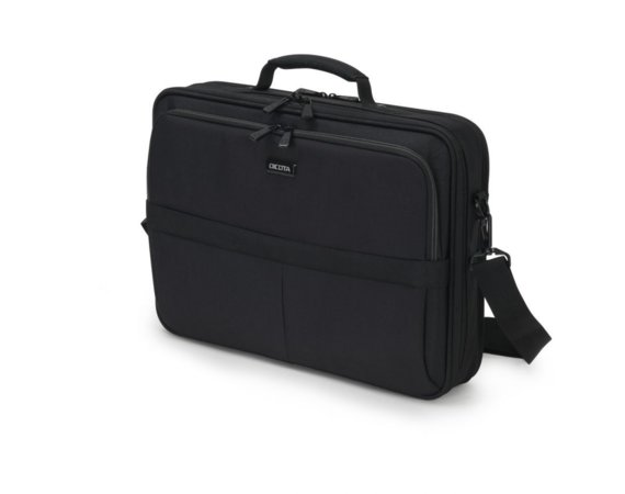 DICOTA Torba na laptopa ECO Multi Plus SCALE 14-15.6 czarna