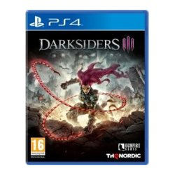 Cenega Gra PS4 DARKSIDERS 3