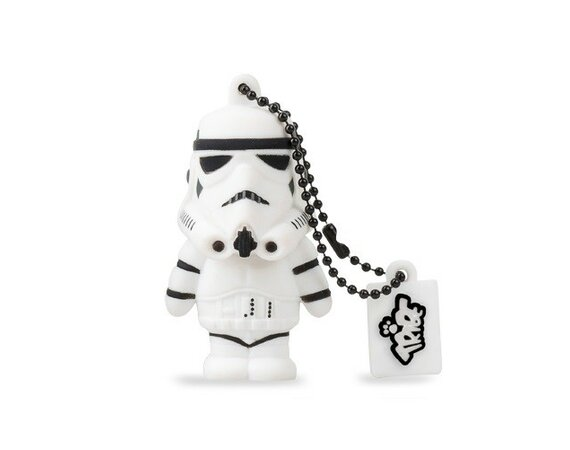 Tribe Star Wars Stormtrooper USB 8GB