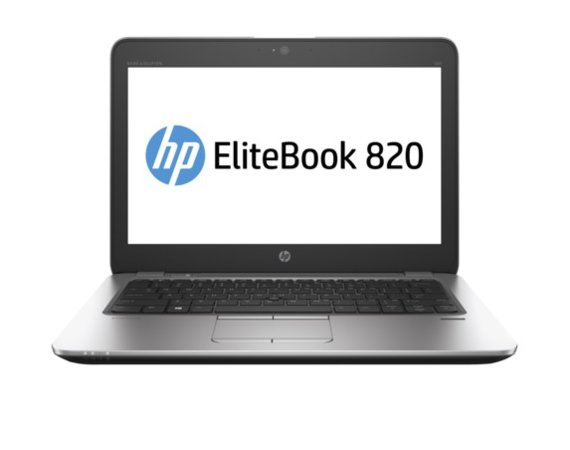 HP Inc. 820 G3 i5-6200U W10P 256/8GB/12,5' Y3B65EA