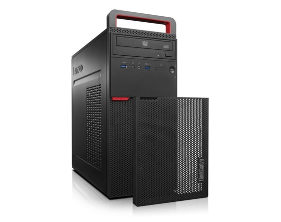Lenovo ThinkCentre M700 TWR 10GR001KPB W7P&W10Pro i3-6100/4GB/500GB/Integrated/DVD/3YRS OS
