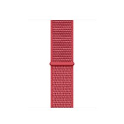 Apple Opaska sportowa z edycji (PRODUCT)RED do koperty 40 mm