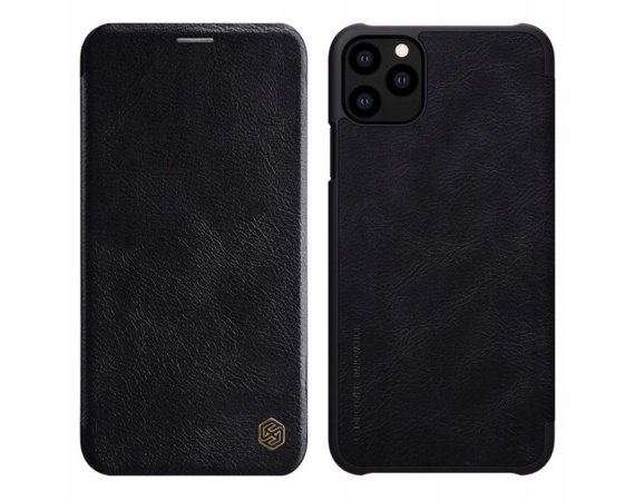 Nillkin Etui Qin iPhone 11 Black