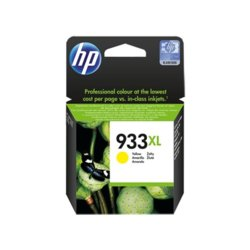 HP Inc. Tusz nr 933XL Yellow CN056AE