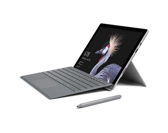 Microsoft Surface Pro 128GB i5 8GB Commercial KJS-00004