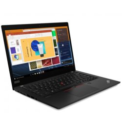 Lenovo Ultrabook ThinkPad X13 G1 20T2002TPB W10Pro i7-10510U/16GB/512GB/INT/LTE/13.3 FHD/Touch/Black/3YRS OS