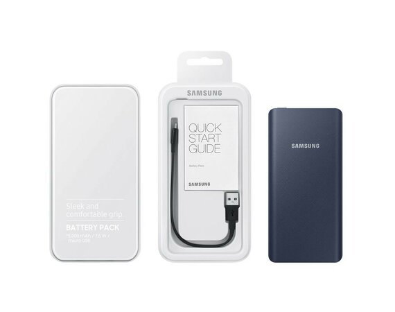 Samsung ULC Battery Pack 5Ah granatowy