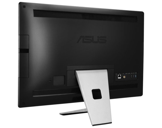 "Asus AiO PC ET2311INTH-BF009Q Win8.1 64bit i7-4770S/16GB/2TB/GT740M 1GB/Tray-in SM DVD RW/WLAN 802.11AC + BT4.0/Wireless KB & MS/23"" FHD Black"