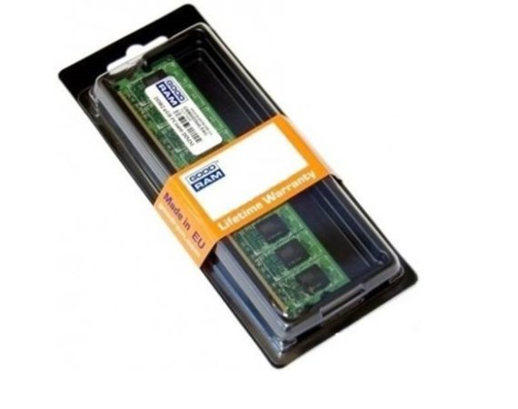 GOODRAM DDR3   4GB/1600 CL11 1,35V Low Voltage 512x8