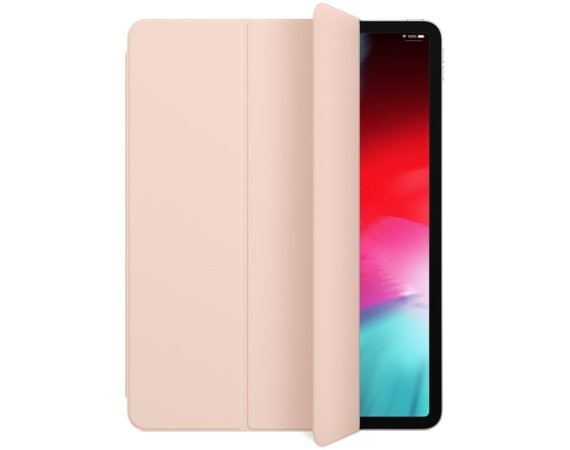 Apple Smart Folio 12.9 inch iPad Pro (3rd Generation) - Pink Sand
