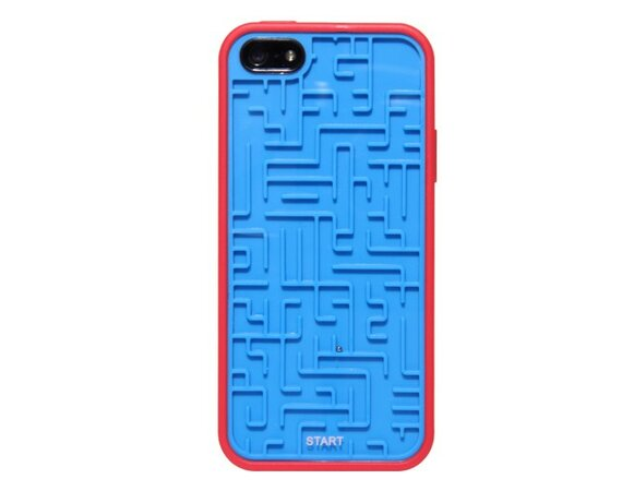 Thumbs Up Maze Case Iphone 5/5S