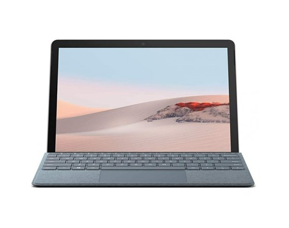 Microsoft Surface Go 2 LTE m3-8100Y/8GB/128GB/INT/10.5' Win10Pro Commercial Platinum SUF-00003