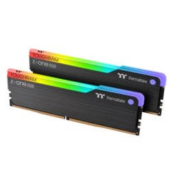 Thermaltake pamięć do PC - DDR4 16GB (2x8GB) ToughRAM Z-One 3200MHz CL16 XMP2 Czarna