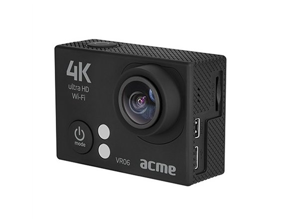 ACME Europe Kamera sportowa Ultra HD VR06 WIFI