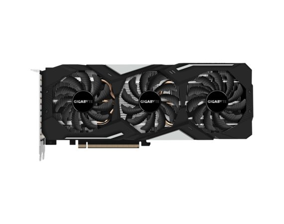 Gigabyte Karta graficzna GeForce GTX 1660 GAMING OC 6GB 192bit GDDR5 HDMI/3DP