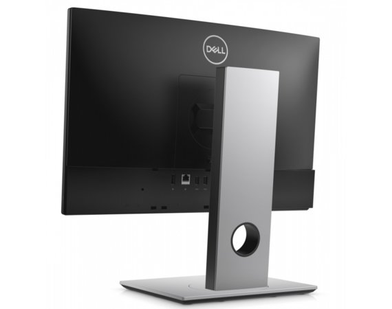 Dell Komputer Optiplex 5260AIO W10Pro i3-8100/8GB/256GB/Intel UHD 630/21.5 FHD/Adj Stand/Cam/WLAN + BT/KB216/MS116/3Y NBD