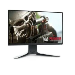 Dell Monitor AW2521HFLA 24.5 cala FHD/16:9/DP/2HDM/3Y PPG