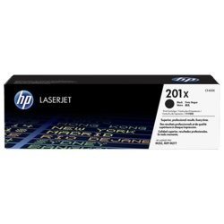 HP Inc. Toner 201X Black 2.8K CF400X