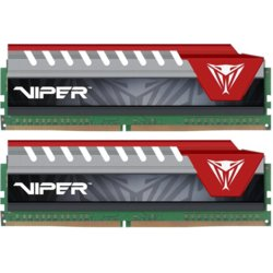 Patriot DDR4 ViperELITE 2X4GB 2400MHz CL15